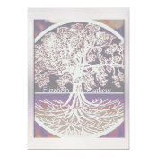 Wedding Invitation | Tree of Life (<em>$2.01</em>)