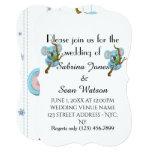 Wedding Invite Koala Personalize Destiny Destiny'S