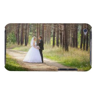 wedding iPod Case-Mate case