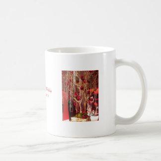 Wedding Keepsake Mug
