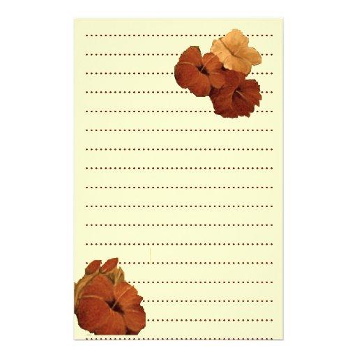 wedding list planner stationery design