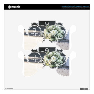Wedding Marriage gifts for Bride PS3 Controller Skin