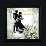 "Wedding Memories Gift Box<br><div class=""desc"">Shower,  Parties,  and Wedding day Memory Box</div>"