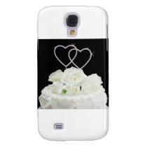 wedding memories samsung galaxy s4 case