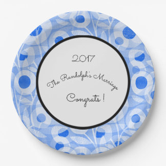 Wedding+Mod+Floral_Template-Name Paper Plate