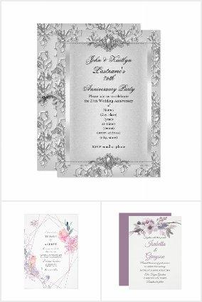 Wedding-Modern and Elegant
