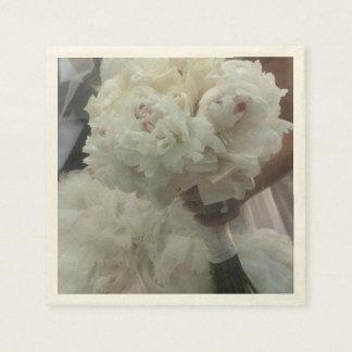 Wedding Napkin Paper Napkin