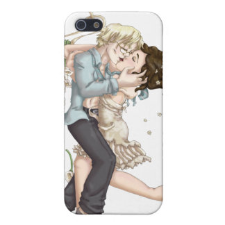 Wedding Night Case For iPhone SE/5/5s