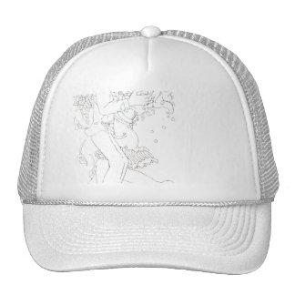 Wedding Night Hat