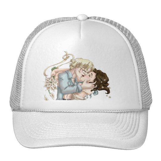 Wedding Night Trucker Hat