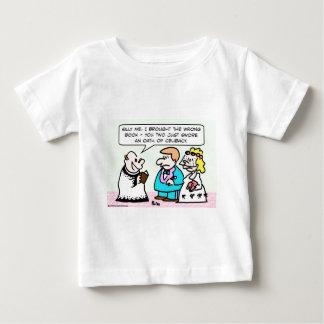 wedding oath celibacy baby T-Shirt
