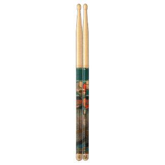 Wedding of Crown Prince Yoshihito Drum Sticks