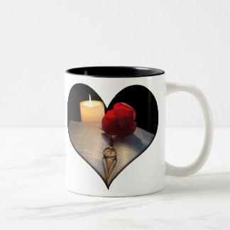 Wedding or Anniversary Mug - Customizable