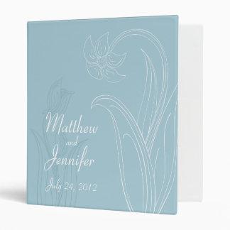 Wedding Organizer Planning Binder and Memory Book Binder