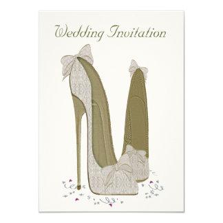 Wedding/Party Invitation