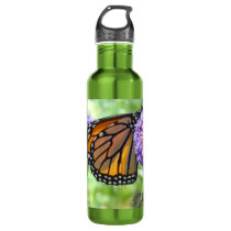 Wedding Party Thank You Bride Groom Water Bottle