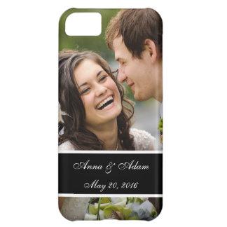 Wedding Photo Keepsake iPhone 5C Cover