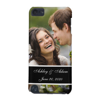 Wedding Photo Keepsake iPod Touch 5G Cover