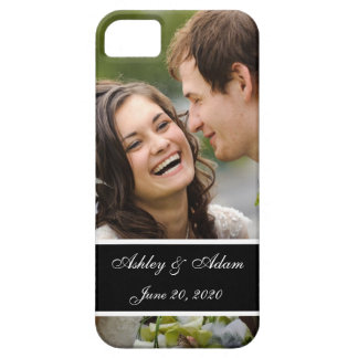 Wedding Photo Keepsake Cover For iPhone 5/5S