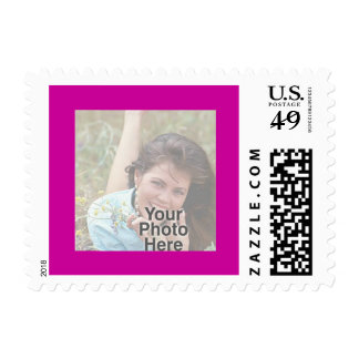 Wedding Photo Stamp