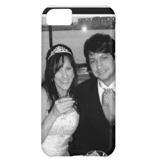 Wedding Picture Options Case For iPhone 5C
