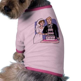 Wedding Plan 12 Pet Clothes