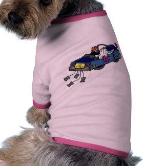 Wedding Plan 25 Dog T Shirt