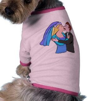 Wedding Plan 33 Dog T-shirt