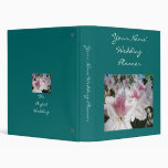 Wedding Planner binder Perfect Wedding Plan book