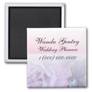 Wedding Planner Business Magnet