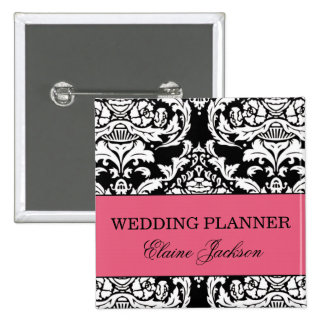Wedding Planner Button