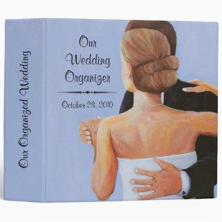 Wedding Planner Custom Avery Binder