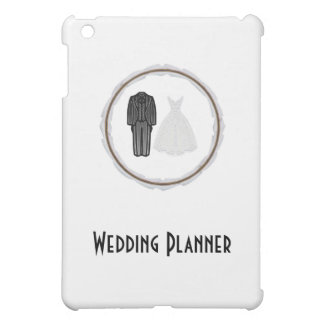 Wedding Planner  iPad Mini Case