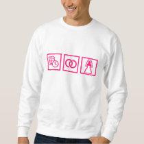 Wedding planner sweatshirt