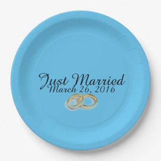 Wedding Plates For Groom