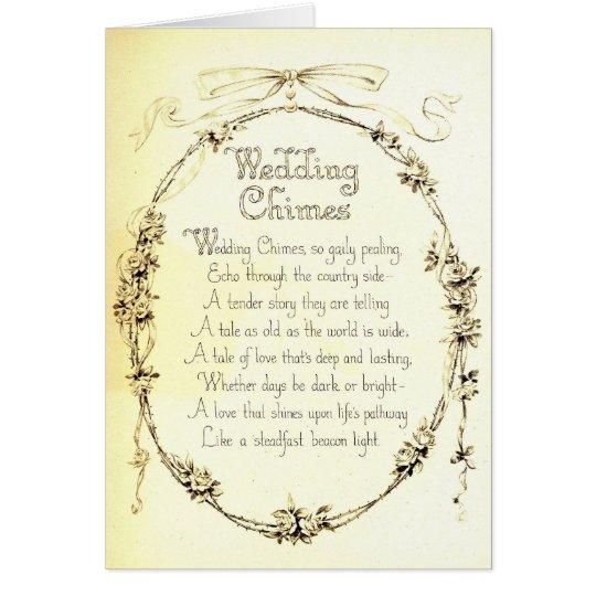 Wedding Poem Zazzle Com