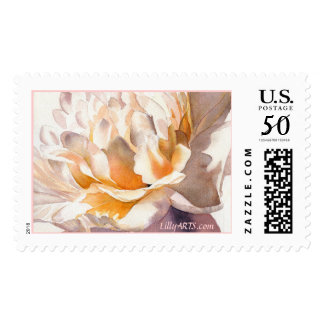 Wedding Postage Custom Stamp