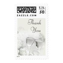 Wedding Postage - Thank You