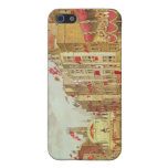 Wedding Procession of Edward, Prince of Wales iPhone 5 Covers