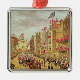 Wedding Procession of Edward, Prince of Wales Ornaments