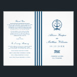 """Wedding Programs 
