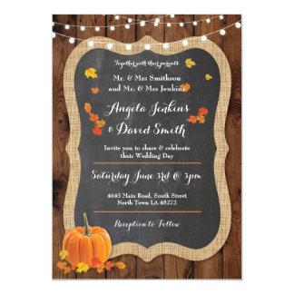 fall party invitations  announcements  zazzle, invitation samples