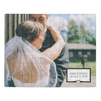 Wedding Puzzle Gift