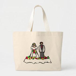 Wedding Reception 27 Canvas Bag