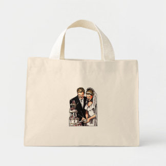 Wedding Reception Ideas 11 Canvas Bags