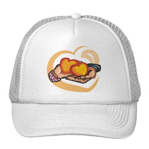 Wedding Receptions 15 Mesh Hats