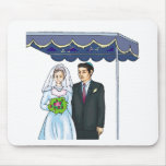 Wedding Receptions 28 Mouse Pad