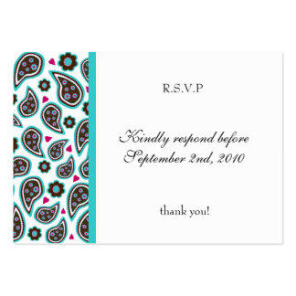 Wedding Reply Cards   C1