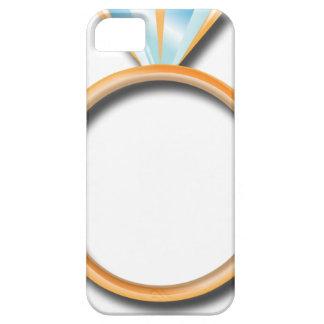 Wedding Ring iPhone SE/5/5s Case