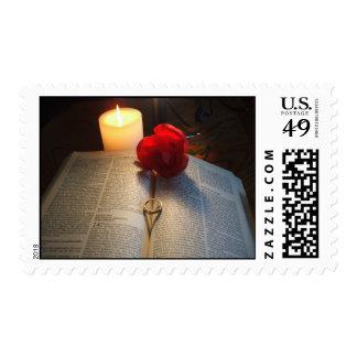 wedding ring stamp